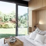 8-vedere fereastra dormitor casa container Cocoon Modules Grecia