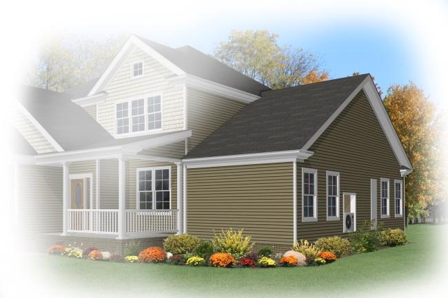 9-Apartament cu living bucatarie baie si dormitor Fox Dell Suite atasat unei case