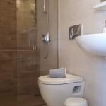 9-baie cu dus fara cadita Linardo Apartments Asos Kefalonia