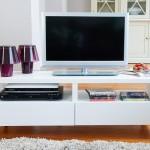 9-comoda tv compacta si mobila decor living modern open space