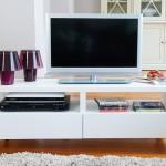 9-comoda tv compacta si mobila decor living modern open space