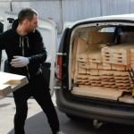 9-componentele structurii din lemn a unui dom Dobrosfera