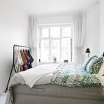 9-corpuri de iluminat retro decor dormitor amenajat in stil minimalist scandinav