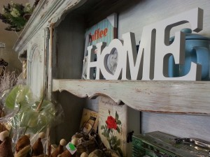 9-decoratiune din lemn Home magazin florarie Thea Decor Pitesti