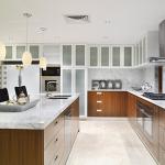 9-design modern bucatarie mare mobila pe colt