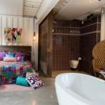 9-dormitor matrimonial cu baie inclusa