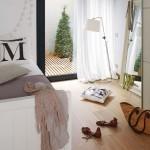 9-dormitor matrimonial decorat in stil modern minimalist
