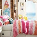 9-dormitor mic amenajat si decorat cu accente colorate