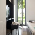 9-dormitor modern cu iesire afara casa mica 37 mp