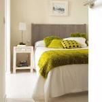 9-dormitor placut decorat in nuante pastelate cu pat cappuccino