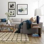 9-living modern canapea gri accesorii decorative albastre