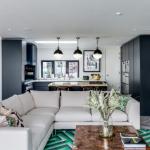 9-living open space cu coltar mare alb cu doua laturi egale