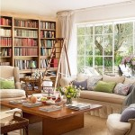 9-living stil provence interior casa veche din piatra