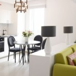 9-loc de luat masa apartament cu 3 camere Bucuresti design Irina Pogonaru