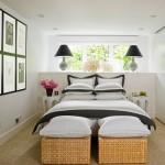 9-model amenajare mic dormitor elegant si intim