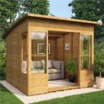 9-model de casa de gradina foarte mica pentru musafiri