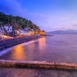 9-orasul Batangas din Filipine