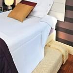 9-pat suplimentar ascuns sub pat matrimonial dormitor apartament mic modern