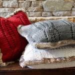 9-pernute decorative moi si calduroase pentru amenajarile de iarna