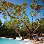 9-piscina si terasa casa de vacanta din insula Vamizi Mozambic