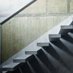 9-scara interioara autoportanta plutitoare sau suspendata cu trepte din beton