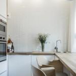 9-solutie de mobilare a unei bucatarii de doar 6 metri patrati
