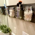 9-suport de perete pentru baie organizarea maruntisurilor din baie