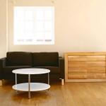 9-trei piese de mobilier in jurul carora va fi construit decorul din living