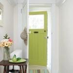 9-usa colorata acces hol ingust apartament sau casa