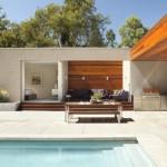 9-zona de gratar pe terasa unei case moderne minimaliste