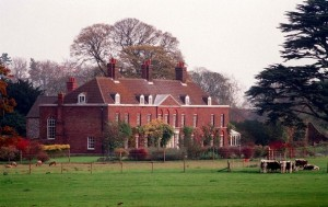 Casa pentru printul William si Kate