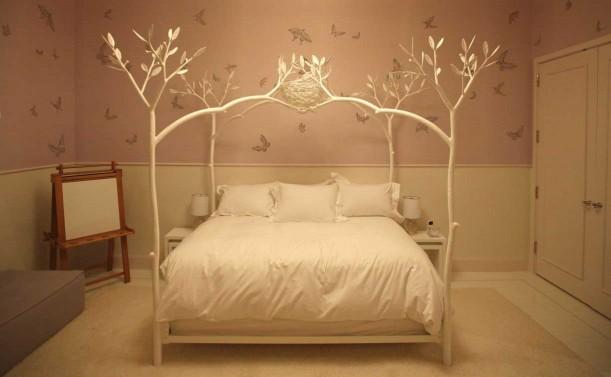 Gwyneth Paltrows dormitor