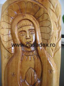 Traditii si obiceiuri de Sfanta Maria