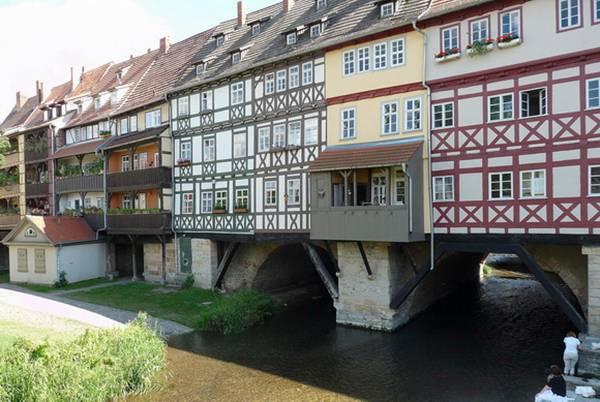 Krämerbrücke germania