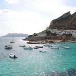 24 de imagini cu insula Levanzo din Sicilia