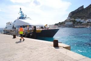 Levanzo Sicilia 23