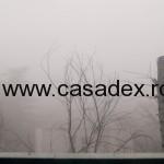 ceata de la geam