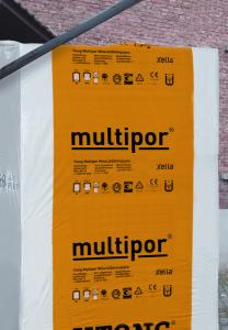 Multipor Palet