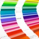 Pantone, autoritatea mondiala in domeniul culorilor, a anuntat paletele cromatice ale anului 2014 in design interior