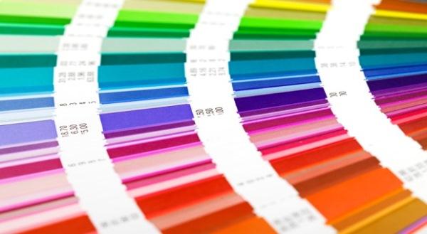 Paleta de culori pentru zugraveli interioare