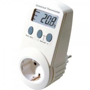 Cum alegi o priza cu termostat digital – sfaturi