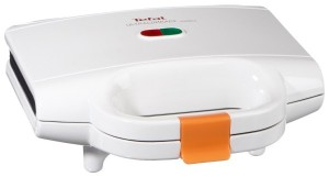 Sandwich Ultracompact TEFAL inchis