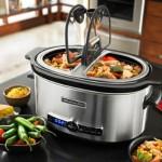 Slow cooker – vasul minune din bucatarie