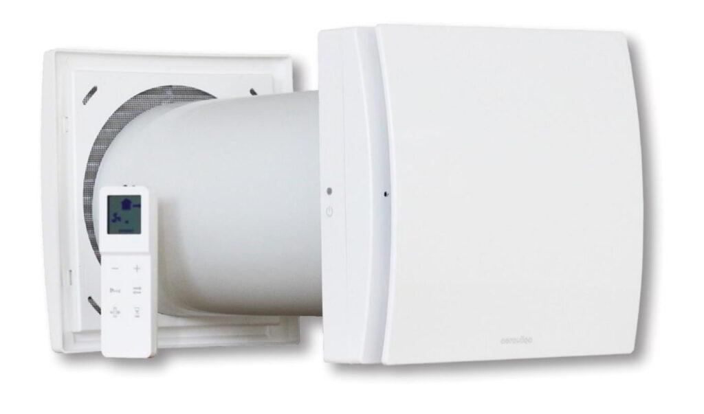 Ventilator-recuperare-ceramic-Aerauliqa-Quantum-Next