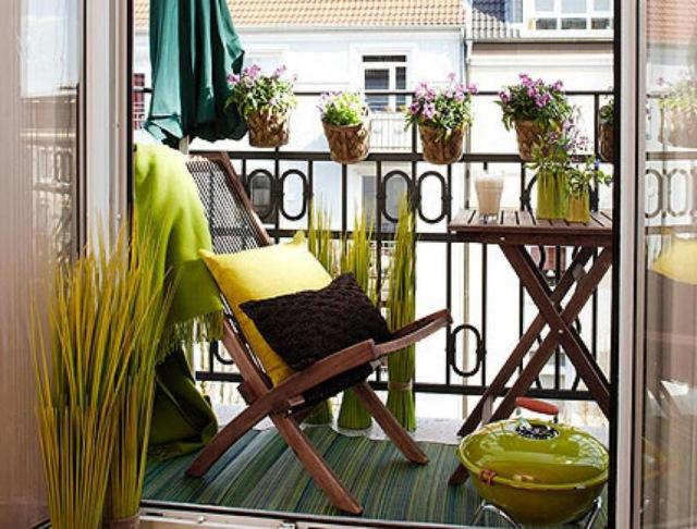 amenajare balcon mic apartament bloc