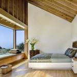 amenajare dormitor modern minimalist loc lectura