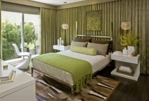 amenajare dormitor relaxant in stil clasic