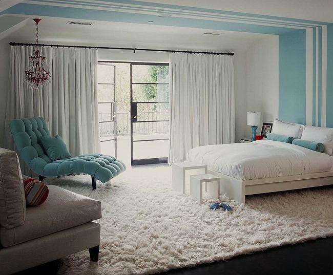 Amenajarea unui dormitor