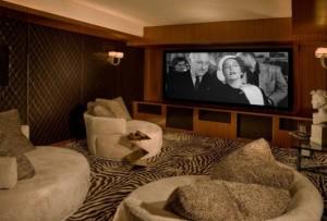 amenajare home cinema la tine acasa