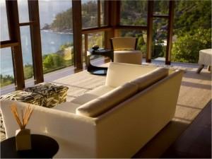 amenajare living modern minimalist conform regulilor feng shui